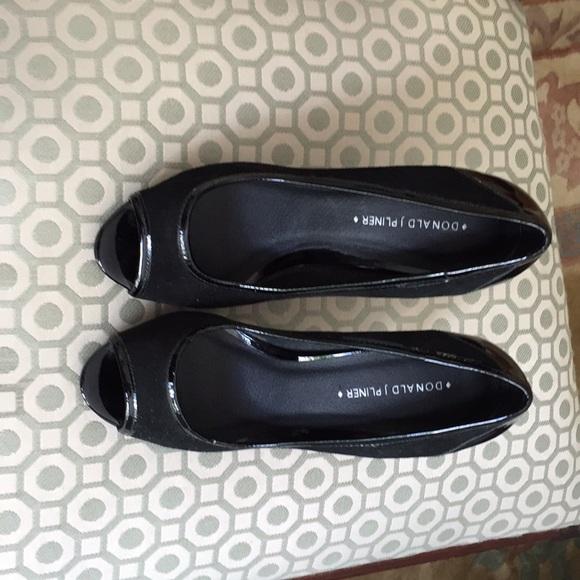Donald J. Pliner Shoes - Platform heels